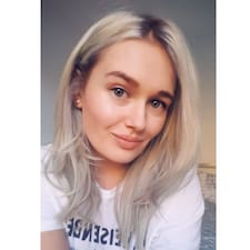 Profil utilisateur de Gabrielė