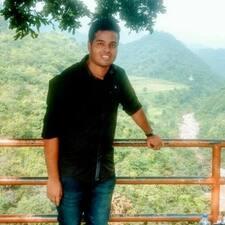 Shashwat User Profile