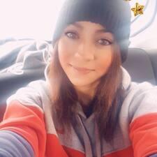 Profil utilisateur de Aziza