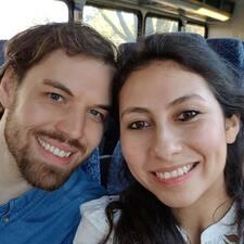 Nutzerprofil von Gabriela & Fabian