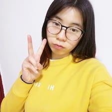 Profil utilisateur de 淑怡