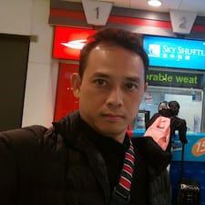 Profil korisnika Wasu