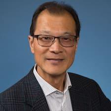 Profilo utente di Ya-Hong