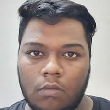 Akshat User Profile