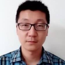 利 User Profile