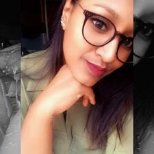 Parishini-Diva - Profil Użytkownika