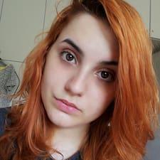 Maria Elisabetta - Profil Użytkownika