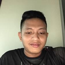 Profil utilisateur de Edo Janu