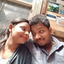 Gayantha User Profile