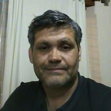 Lucio Javier User Profile