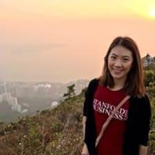 Sue Yean User Profile