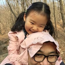 Sungwan User Profile