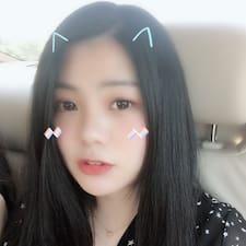Perfil do usuário de 秋丽