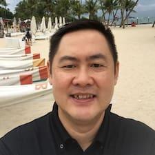 Kok Heng User Profile