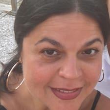 Profil Pengguna Arlene