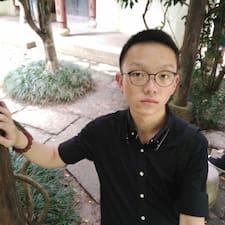 祥 felhasználói profilja