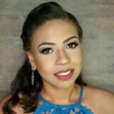 Nutzerprofil von Layse Fernanda