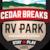 Cedar Breaks RV
