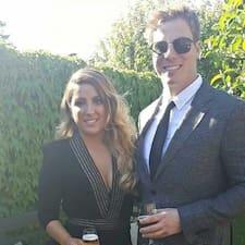 Ryan & Brittni Kullanıcı Profili