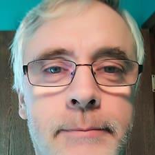 Leonard User Profile