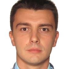 Iakov - Profil Użytkownika