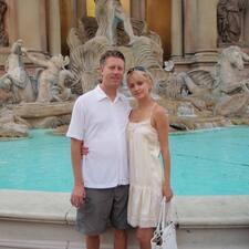 Ken & Natalia Kullanıcı Profili