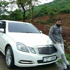 Profil korisnika Rahul