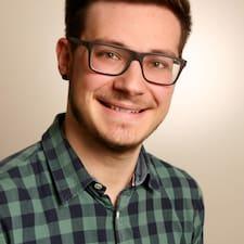 Bastian Brugerprofil