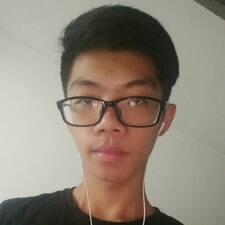 嘉晖 User Profile