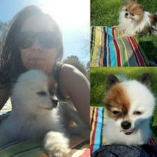 Berry Lynn User Profile