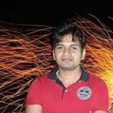 Profil korisnika Ashish