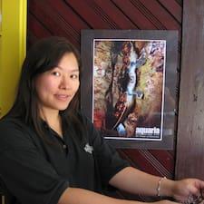 Kim Siew User Profile