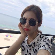Profilo utente di Yumin