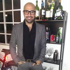 Esteban - Uživatelský profil
