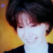Profil utilisateur de Hye Ran