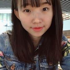 Lingyan的用户个人资料