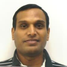 Profil utilisateur de Sreeni