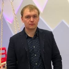 Profil utilisateur de Владислав
