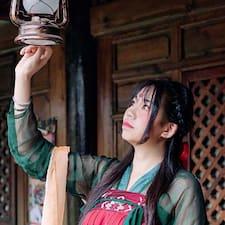 中和居精品客栈秀 felhasználói profilja
