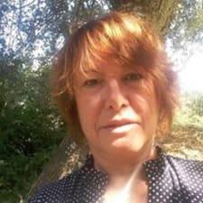 Marie-Odile Brukerprofil