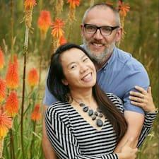 Michelle And Jason User Profile