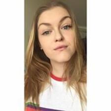 Isobelle User Profile