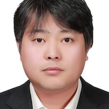 Seungkyu User Profile