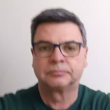 Perfil de l'usuari Jose Antonio