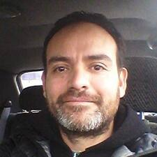Claudio Alberto的用戶個人資料