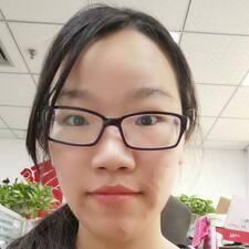 Profil utilisateur de 嘉慧