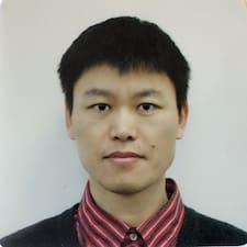 Profil utilisateur de Suhui