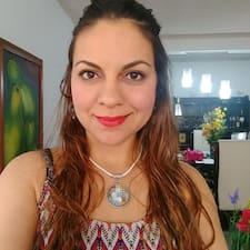 Lina María User Profile