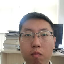 瑞德 User Profile