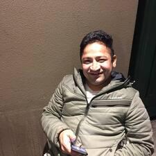 Profil Pengguna Daljeet